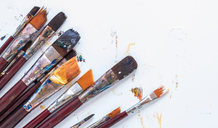 Tips on how to achieve success creating your online art portfolio