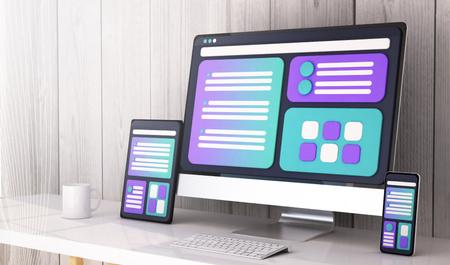 Top web design trends in 2021