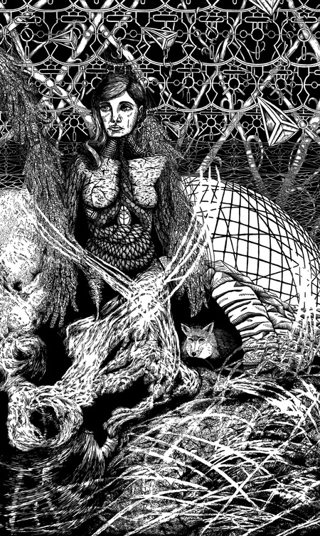 Jon Renzella Illustration